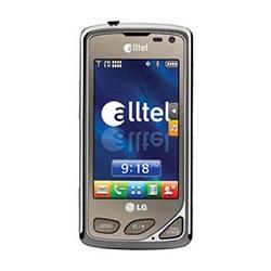 Déverrouiller par code votre mobile LG AX8575