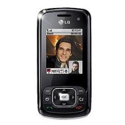 Déverrouiller par code votre mobile LG KP275