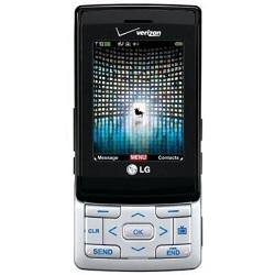 Déverrouiller par code votre mobile LG VX9400