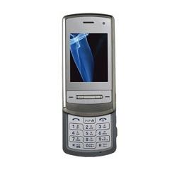 Déverrouiller par code votre mobile LG Foma L705iX