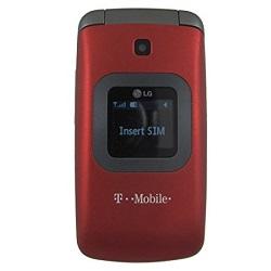 Déverrouiller par code votre mobile LG GS170
