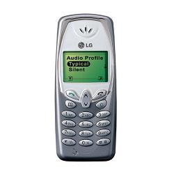 Déverrouiller par code votre mobile LG B1200