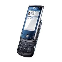 Déverrouiller par code votre mobile LG KT770