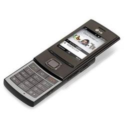 Déverrouiller par code votre mobile LG GD550 Pure