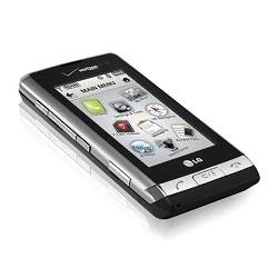 Déverrouiller par code votre mobile LG VX9700 Dare
