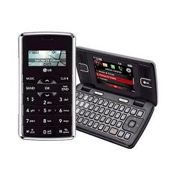 Déverrouiller par code votre mobile LG enV2