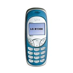 Déverrouiller par code votre mobile LG B1300