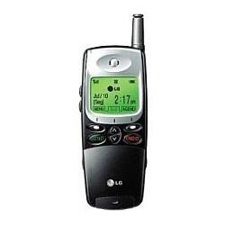 Déverrouiller par code votre mobile LG DM111