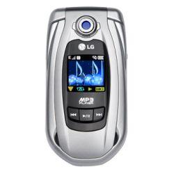 Déverrouiller par code votre mobile LG ME500 MusiCam