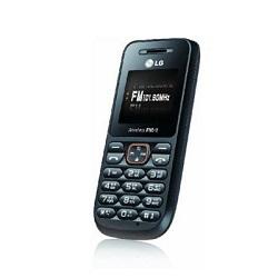 Déverrouiller par code votre mobile LG A180