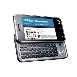 Déverrouiller par code votre mobile LG LU2300