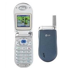 Déverrouiller par code votre mobile LG VX3200
