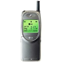 Déverrouiller par code votre mobile LG DM120