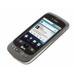 Déverrouiller par code votre mobile LG P509