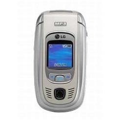 Déverrouiller par code votre mobile LG MG530