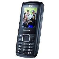 Déverrouiller par code votre mobile LG GS205