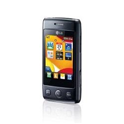 Déverrouiller par code votre mobile LG T300 Cookie Lite