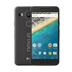 Déverrouiller par code votre mobile LG Nexus 5X