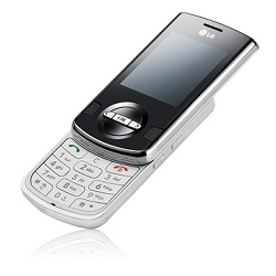 Déverrouiller par code votre mobile LG KF240