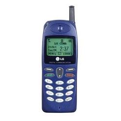 Déverrouiller par code votre mobile LG DM150