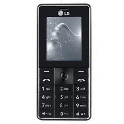 Déverrouiller par code votre mobile LG KG328