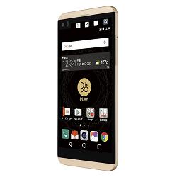 Déverrouiller par code votre mobile LG V34