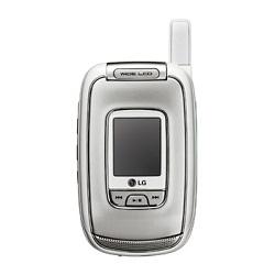 Déverrouiller par code votre mobile LG U8550
