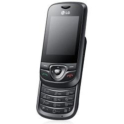 Déverrouiller par code votre mobile LG A200