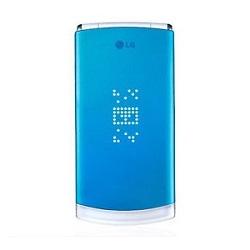 Déverrouiller par code votre mobile LG GD580