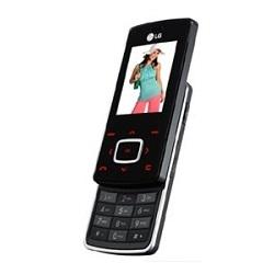 Déverrouiller par code votre mobile LG MG800