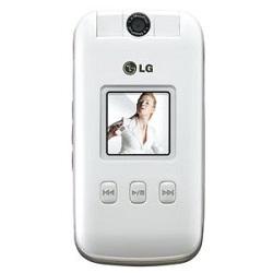 Déverrouiller par code votre mobile LG KU310