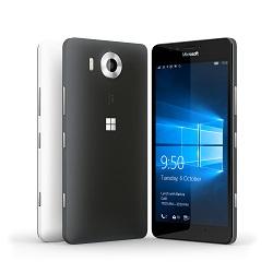 Déverrouiller par code votre mobile Microsoft Lumia 950 XL Dual Sim