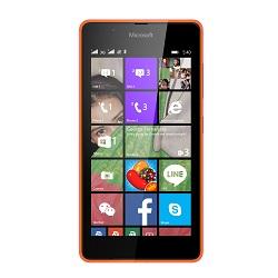 Déverrouiller par code votre mobile Microsoft 540 Dual SIM