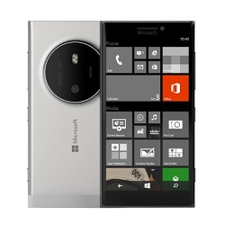 Déverrouiller par code votre mobile Microsoft Lumia 1030