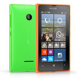 Déverrouiller par code votre mobile Microsoft Lumia 532