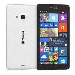 Déverrouiller par code votre mobile Microsoft Lumia 535