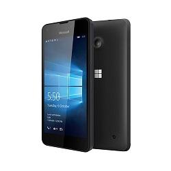 Déverrouiller par code votre mobile Microsoft Lumia 550