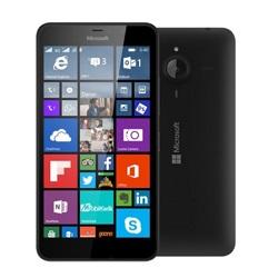 Déverrouiller par code votre mobile Microsoft Lumia 640 XL Dual SIM