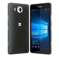 Déverrouiller par code votre mobile Microsoft Lumia 950