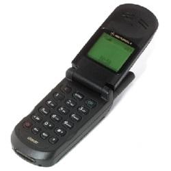 Déverrouiller par code votre mobile Motorola V3688