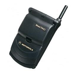 Déverrouiller par code votre mobile Motorola StarTac