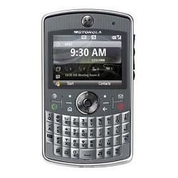 Déverrouiller par code votre mobile Motorola Q Global