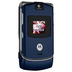 Déverrouiller par code votre mobile Motorola V3a