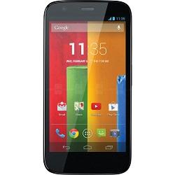 Déverrouiller par code votre mobile Motorola Moto G XT1072