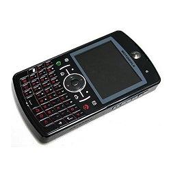 Déverrouiller par code votre mobile Motorola Q Pro