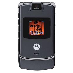 Déverrouiller par code votre mobile Motorola V3b