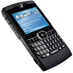 Déverrouiller par code votre mobile Motorola Moto Q