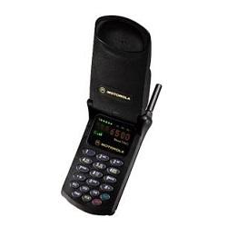Déverrouiller par code votre mobile Motorola StarTac 6000