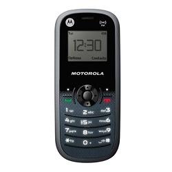 Déverrouiller par code votre mobile Motorola WX161