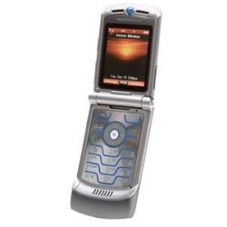 Déverrouiller par code votre mobile Motorola V3c